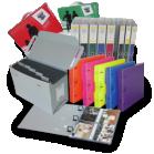 organizare si arhivare