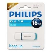 Memory stick USB 3.0 - 16GB PHILIPS Snow edition