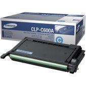 Samsung Toner CLP-C600A Cartus CLPC600A