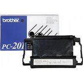 Brother Film fax PC-201 Cartus PC201