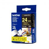Brother Banda laminata TZ354 Cartus TZ 354