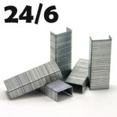 Capse 24/6, 1000 buc/cutie, MEMORIS-PRECIOUS