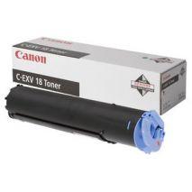 Canon Toner C-EXV18 Cartus C-EXV 18