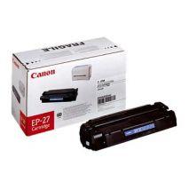 Canon Toner EP-27 ORIGINAL Cartus EP27