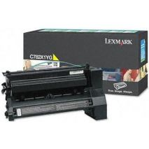 Lexmark Toner C782X1YG