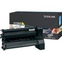 Lexmark Toner C7722YX