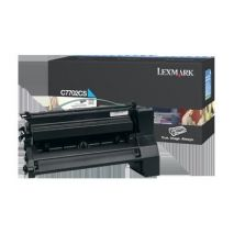 Lexmark Toner C7702CS