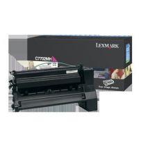 Lexmark Toner C7702MH