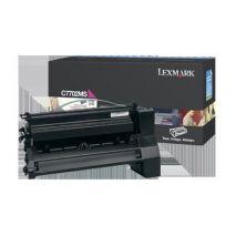 Lexmark Toner C7702MS
