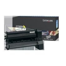 Lexmark Toner C7702YH