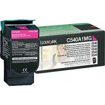 Lexmark Toner C540A1MG Cartus C540A1MG
