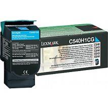 Lexmark Toner C540H1CG Cartus C540H1CG