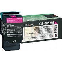 Lexmark Toner C540H1MG Cartus C540H1MG