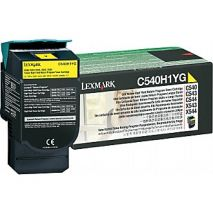 Lexmark Toner C540H1YG Cartus C540H1YG