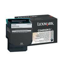 Lexmark Toner C540H2KG Cartus C540H2KG