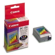 Canon Cartus cerneala BC-06 Cartus BC06