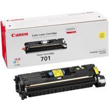 Canon Toner EP-701Y Cartus EP701Y
