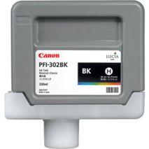 Canon Cartus cerneala PFI-302BK Cartus PFI302BK