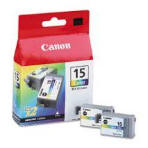 Canon Cartus cerneala BCI-15C Cartus BCI 15C x 2