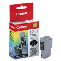 Canon Cartus cerneala BCI-21BK TWIN