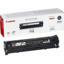 Canon Toner CRG-716B Cartus CRG716B