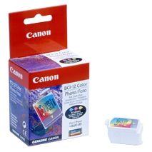 Canon Cartus cerneala BCI-12C