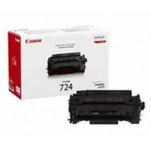 Canon Toner CRG-724 ORIGINAL Cartus CRG724