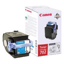 Canon Toner EP-702C Cartus EP702C