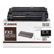 Canon Toner FX-2 Cartus FX2