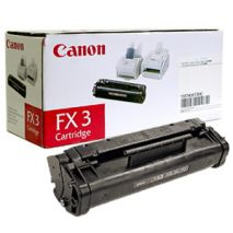 Canon Toner FX-3 Cartus FX3