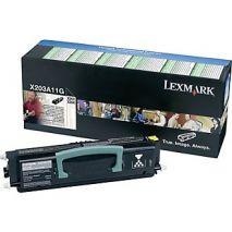 Lexmark Toner X203A11G Cartus X203 A11G