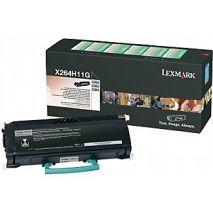 Lexmark Toner X264H11G Cartus X264H11G