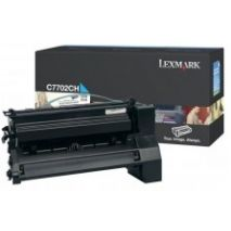 Lexmark Toner C7702CH
