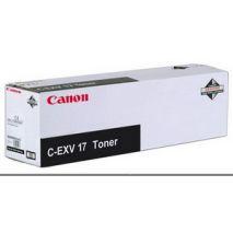 Canon Toner C-EXV17BK Cartus CEXV17BK