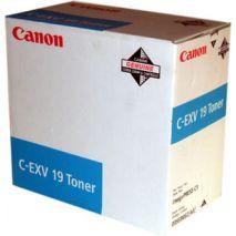 Canon Toner C-EXV19C Cartus CEXV19C
