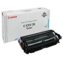Canon Toner C-EXV26C Cartus EXV26C