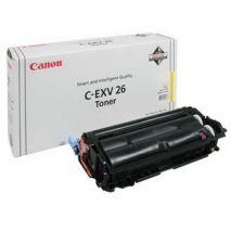 Canon Toner C-EXV26Y Cartus EXV26Y