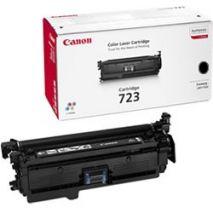 Canon Toner CRG-723HBK ORIGINAL Cartus CRG723 HBK