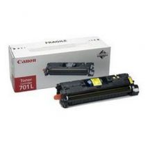Canon Toner EP-701LY Cartus EP-701LY