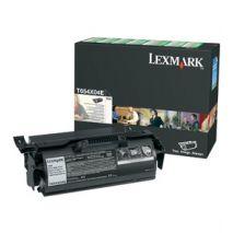 Lexmark Toner T654X04E