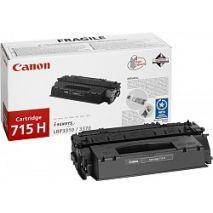 Canon Toner CRG-715H Cartus CRG715H