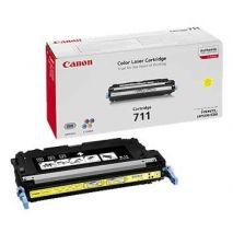 Canon Toner EP-711Y Cartus EP711Y