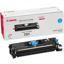 Canon Toner EP-701C ORIGINAL Cartus EP701C