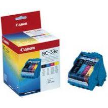 Canon Cartus cerneala BC-33E Cartus BC 33E