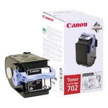 Canon Toner EP-702BK Cartus EP702BK