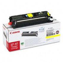 Canon Toner EP-87Y Cartus EP-87Y