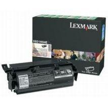 Lexmark Toner X651H04E
