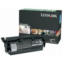 Lexmark Toner X654X04E
