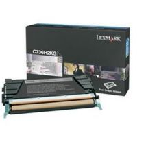 Lexmark Toner C736H2KG