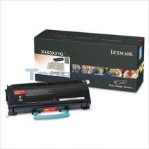 Lexmark Toner X463X21G